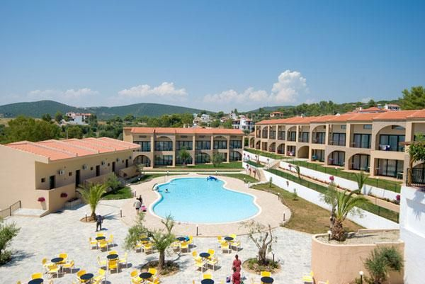 Village Mare 4* - Metamorfossi
