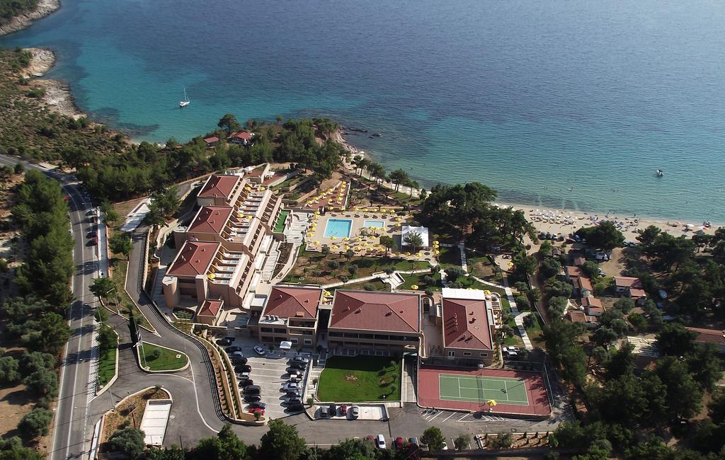 Royal Paradise Beach Resort & Spa 5*