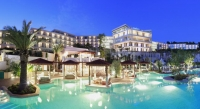 Amfora Grand Beach Resort 4*