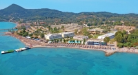Messonghi Beach Hotel 3* - Moraitika, Krf