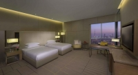 Hyatt Regency Dubai Creek Heights 5* - Dubaio Creek